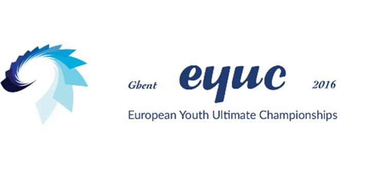 Les Juniors U17 ont rendez-vous avec l'Europe à Gent en ce mois de juillet © 2016 – EYUC 2016