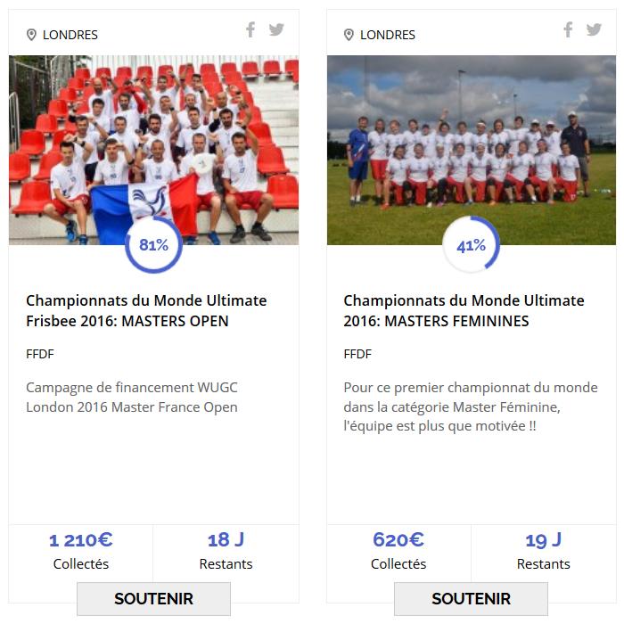 Soutenez le Pôle France pour les Championnats du Monde 2016 !