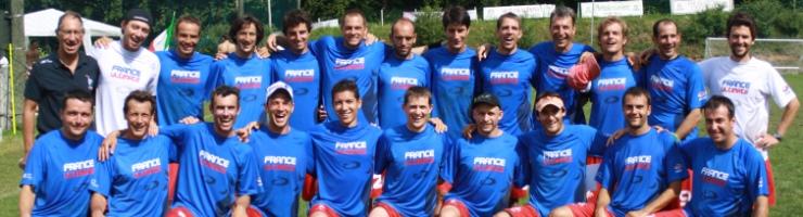 France Master | EUC 2011 - Maribor