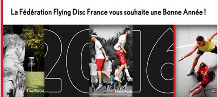 © 2016 - Fédération Flying Disc France - Photo Quentin Dupré la Tour et Alain Gerardin.